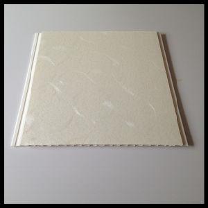 White Color Laminated PVC Panel&Ceilings (HN-2515)