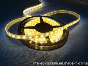 2016 Super Brightness DC12V 2835 LED Strip pictures & photos