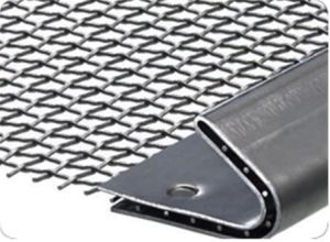 Stainless Steel Wire Mesh Screen for Mine (Over size, Under size, Polishing) pictures & photos