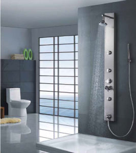 Mage Overhead Rainfall Shower