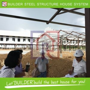 Thailand Project Steel Prefab Mobile House