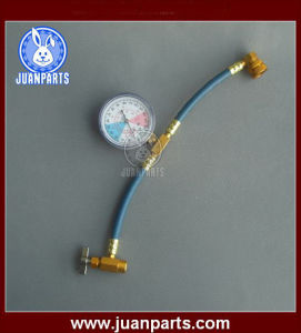 Bx1382b-90 Charging Hose with Ball Valve