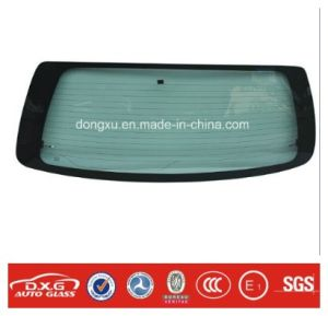 Car Rear Windshield for Hyundai H-1 RW/H/X pictures & photos