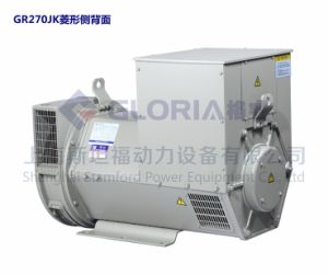 80kw Gr270 Stamford Type Brushless Alternator for Generator Sets pictures & photos
