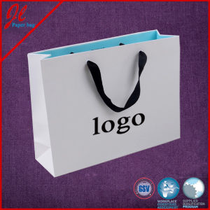 Paper Bag/Paper Shopping Bags with Logo pictures & photos