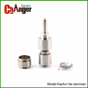 Russian Rba Atomizer E-Cigarette Kayfun Lite, Kayfun 3.1, Kayfun Clone with Super High Quality