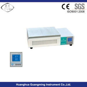 Industrial Lab Hot Plate with Digital Display pictures & photos