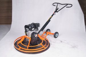 1m 36′′ Walk-Behind Power Trowel with Diesel 170f Engine pictures & photos