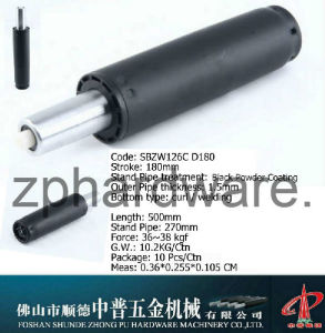 Sbzw126 D180 180mm Chair Cylinder