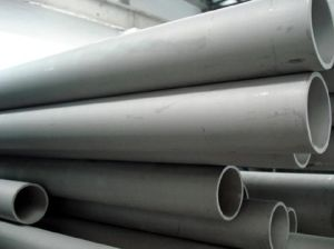 DIN 17456/DIN 17458 Seamless Stainless Steel Pipe(1.4301) pictures & photos