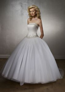 Wedding Dress (Bgw0001)