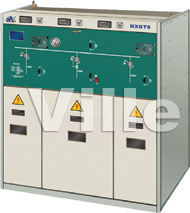 Electric Cabinet Switchgear (HXGV1(XCN58)-12) pictures & photos