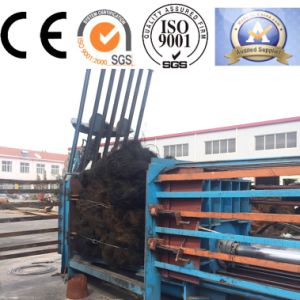 Steel Wire and Tire Compressor Equipment