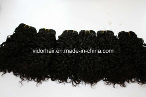 Indian Hair Weft Extension (WDL-HW181B)