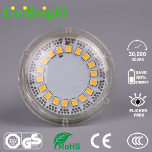 5W GU10 LED Bulb Dimmable Glass Shell LED Lamp Spotlight pictures & photos