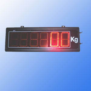 Remote Big LED Display (GUE-150) pictures & photos