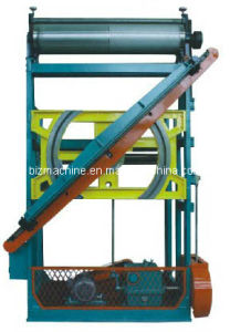 Vertical Fabric Splitting Machine (XAL-1450 PLC) pictures & photos