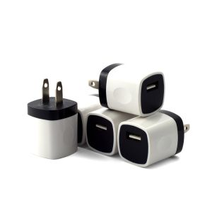 USB Wall Charger for Android and iPhone 6