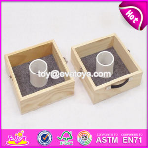 Funny Outdoor Brain Training Game Wooden Washer Toss Game W01A211 pictures & photos
