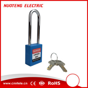 76mm Durable Safety Padlocks with Master Key