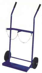Gas Tank Trolley (HT1212) pictures & photos