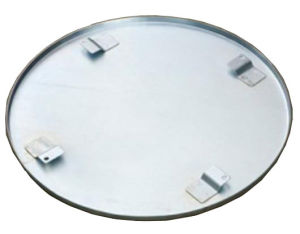 Chromed Pan for 24′′ pictures & photos