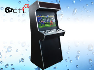 Coin Operated Upright Game Machine (CT-U2GB26P)