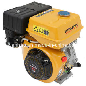 Wahoo CE High Quality Air Cooled 8HP Gasoline Engine (WG240) pictures & photos