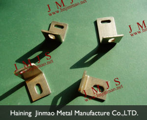 Stainless Steel Marble Angle (JM-901a)