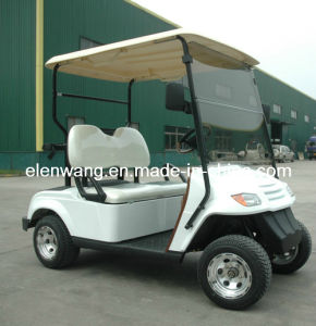 Golf Carts EEC Certifiate pictures & photos