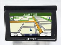 GPS Navigation (AT422)