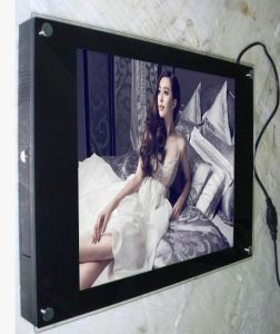 "19 Inch LCD /LED Ad Player 19"" Advertising Display (HA19A) pictures & photos"