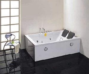 Whirlpool Bathtub (B-6420)