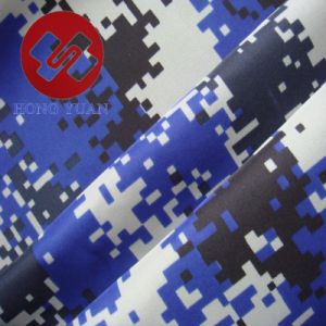 Digtal Camouflage Fabric pictures & photos