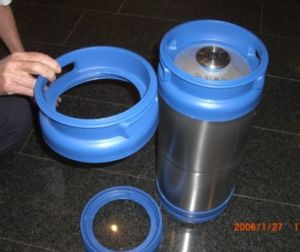 Euro Type 20L Beer Keg