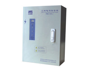 Intellective Lightning Protection Box (THB-150K380C, THB-150K220C, THB-12)