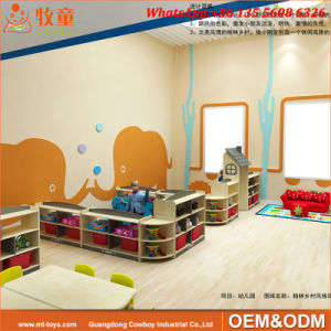 Colorful Design Kid Furniture, Children Preschool Furniture /Kindergarten Table pictures & photos
