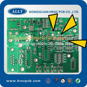 Rice Mill, Peeling Mill PCB Design, PCB Manufacture, PCB Board Copy pictures & photos