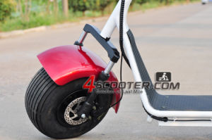 Factory Supply Cheap Electric Scooter Citycoco pictures & photos