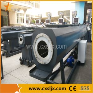 PVC Pipe Plastic Extrusion Machine in Zhangjiagang pictures & photos