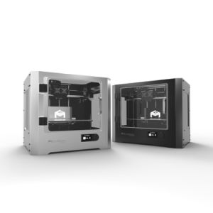 Updated Metal Structure Delta 3D Printer Kits with Guard Metal Plate Free PLA SD Card Filament Holder pictures & photos