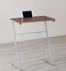 New Design Computer Table with I Pad Slot