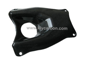 Carbon Fiber Ignition Cover for Ducati Streetfighter pictures & photos