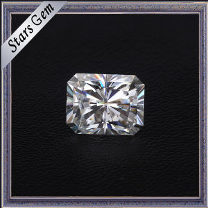 Wholesale Price Vs Vvs Vvvs Clarity Moissanite for Sale pictures & photos