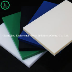 Reasonable Price CNC Color Custom Nylatrong66 Sheet pictures & photos