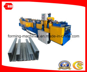 Standard Thickness of C Purlin Machine pictures & photos