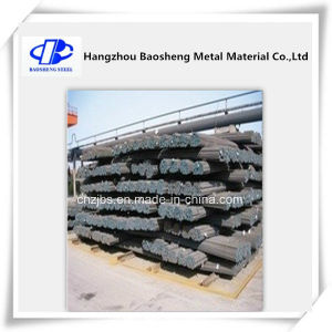 High Quality Thread Screw Reinforced Round Steel Bar in Stock pictures & photos