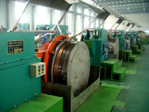 Lfd Trolley Wire Drawing Machine, Many Types