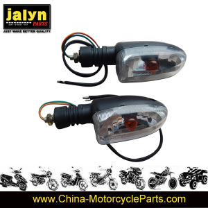 Motorcycle Spare Part Motorcycle Turn Light for Bajaj pictures & photos