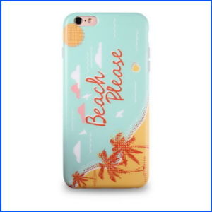Custom iPhone Full-Coverage Iml Pattern Cover Mobile Cell Phone Case pictures & photos
